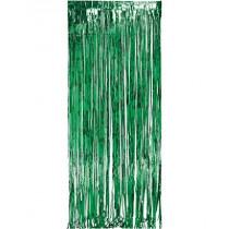 Deurgordijn Groen