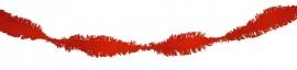 Crepeslinger rood