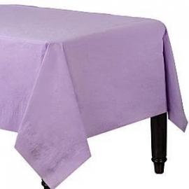 Papier Tafelkleed Lavendel
