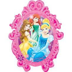 Disney Princess Supershape Folie Ballon