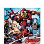 Mighty Avengers Servetten