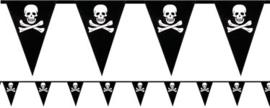 Pirate Skull Vlaggenlijn