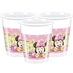 Minnie Mouse 1st Birthday  Bekers