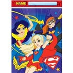DC Super Hero Girls Party Bags