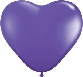 Harten heliumballon