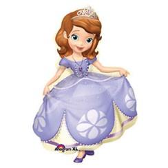 Princes Sofia Supershape Folie Ballon