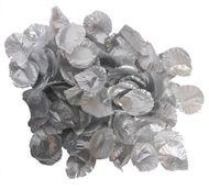 Rozenblaadjes Zilver