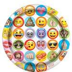Emoji Eetborden