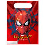 Spiderman Homecoming Party Bags