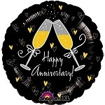 Happy Anniversary Cheers
