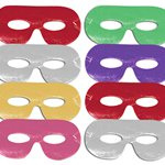 Multi Colour Maskers