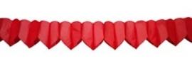 slingerhart rood