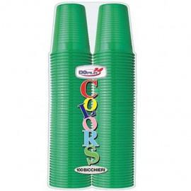 Plastic Bekers Groen