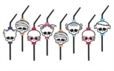 Monster High Rietjes
