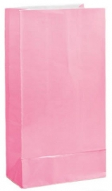 Party bag  roze