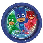 PJ Masks Lunch Borden