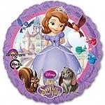 Princess Sofia  Folie Ballon