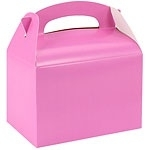 Party Box Fucshia