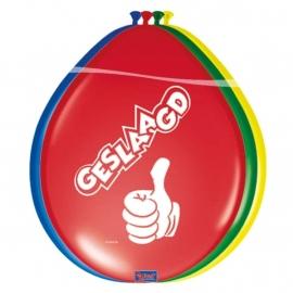 Ballon Geslaagd
