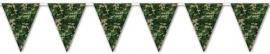 Vlaglijn Camouflage