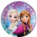 Disney Frozen Lunchbord