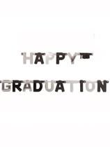 Letterslinger Happy Graduation