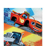 Blaze and the Monster Machines Servetten