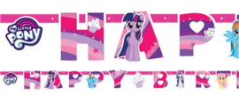 My Little Pony Letter Slinger