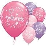 Princess Ballonnen