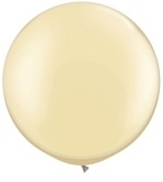 3ft (90cm) ballon metallic kleur
