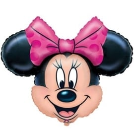 Mini Mouse Folie Ballon
