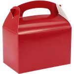 Party Box Rood