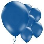 Ballonnen Blauw