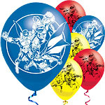 Justice League Ballonnen