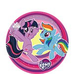 My Little Pony Dessert Borden