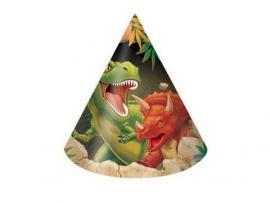 Dino Blast hoedjes