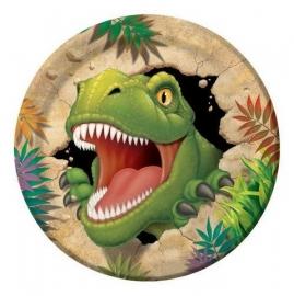 Dino Blast eetborden