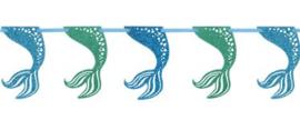Magical Mermaid Glitter Slinger