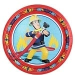 Brandweer Sam