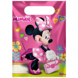 Mini Mouse Happy Helpers Party Bags