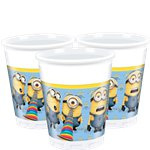 Minions Bekers