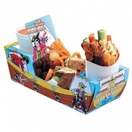 Combi party box pirate