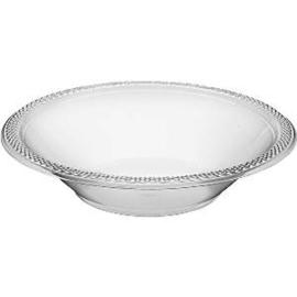 Transparant Bowl