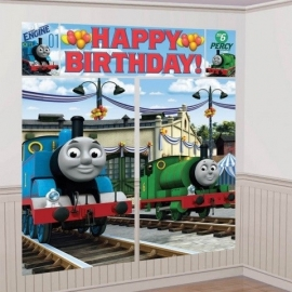 Thomas and friends scene setter