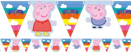 Peppa Pig Vlaggenlijn