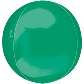 Groen Orbz Ballon