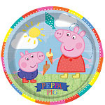 Peppa Pig Eetborden