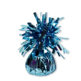 Ballonnengewicht Licht Blauw