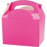 Party Box Fuchsia