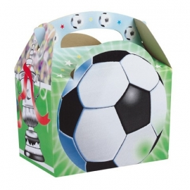 Party box  voetbal